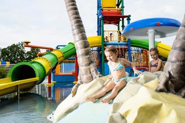 Aqua'Kids Park