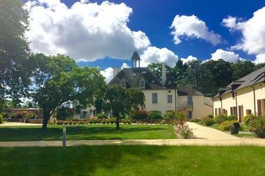 Résidence La Pommeraie