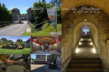 Fort Montbarey