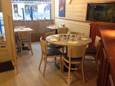 Coté Mer Dinard - Restaurant