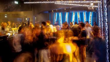 109 le Club - Boîte de Nuit - Saint-Malo