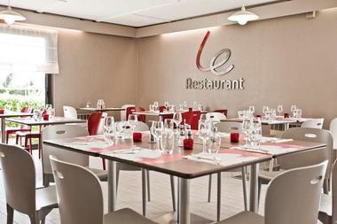 Hôtel-Restaurant Campanile Saint-Brieuc - Langueux