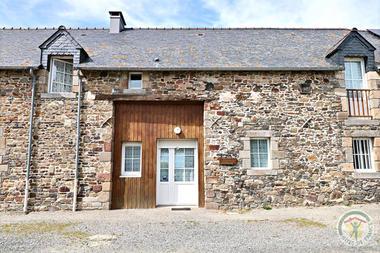Gîte La Grange à Cherrueix