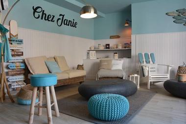 Hôtel - restaurant Chez Janie