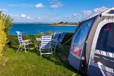 Camping Ar Kleguer