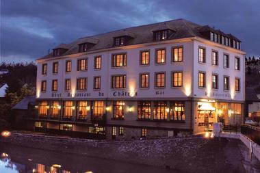 56 - Hôtel du Château