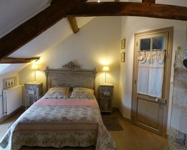 Bouchara-Chambre
