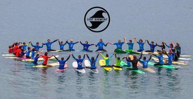 Surf Harmony Saint-Briac-sur-Mer - Planches de surf