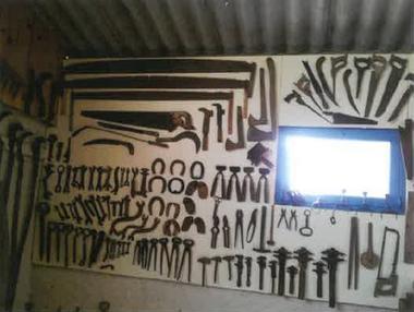 Musee paysan 1 LABASTIDE PAUMES