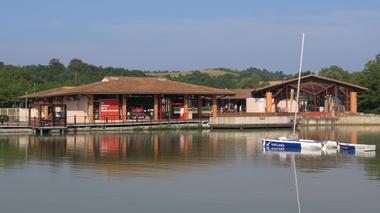 Port-Lauragais Maison Tourisme
