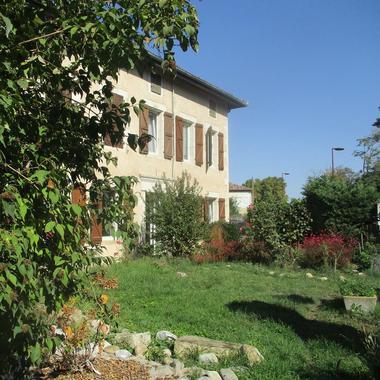 Maison saint Roch