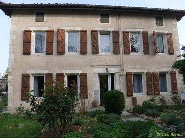 Maison saint roch MARTRE TOLOSANE c Guy Bernot
