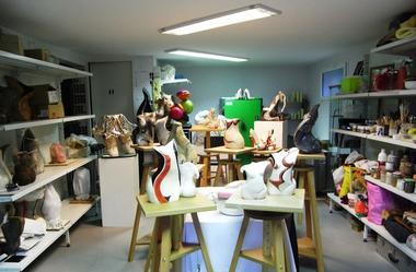 Atelier MYR 1 MONTASTRUC-LA-CONSEILLERE