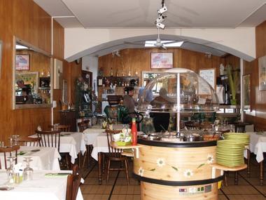 Auberge Restaurant Carbona