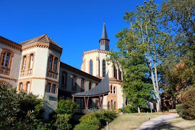 Abbaye Bellegarde Sainte Marie-crédit-OTHautsTolosans (4)