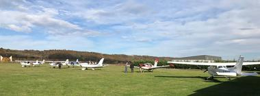 Aerodrome CLARAC