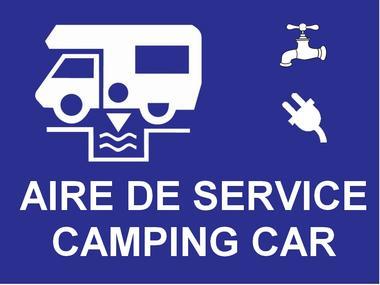 Aire-de-service-camping