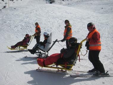 BOF ski wepeyragudes mars 2010 Umen LABEGE
