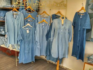 Boutique Carré Bleu Robes