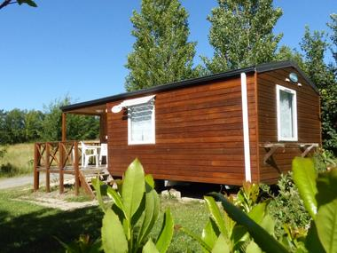 Camping Chemin vert 3 SAINT LYS