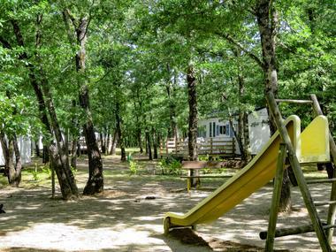 Camping En Salvan 4