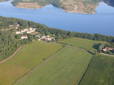 Camping Le Canard Fou - Péguilhan Lunax - Saint Gaudens Haute Garonne 6