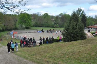 Centre equestre bosquet 1 MANE