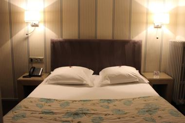 Chambre Confort 2 Grand Hotel Orleans TOULOUSE