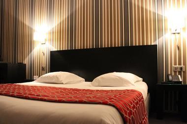 Chambre Classique 3 Grand Hotel Orleans TOULOUSE