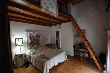 Chambre Est avec mezzanine web
