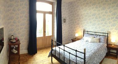 Chambres d'hôtes Le Coulomé - Loudet 6