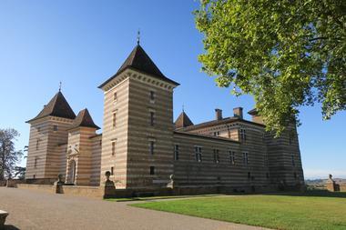 Chateau 1 LAREOLE
