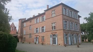 Chateau 1 SAINT GENIES