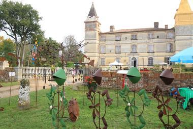 Chateau 2 BONREPOS RIQUET