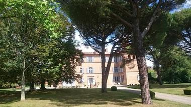 Chateau 3 SAINT GENIES