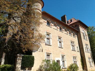 Chateau Cambiac (1)