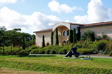 Chateau Cransac - Fronton 3