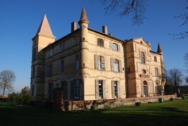 Chateau BONREPOS RIQUET