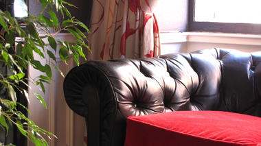 Detail Chesterfield