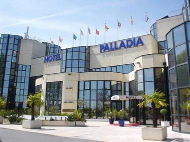 Exterieur Palladia TOULOUSE RN