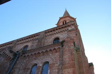 eglise2 St Michel-VILLEMUR SUR TARN