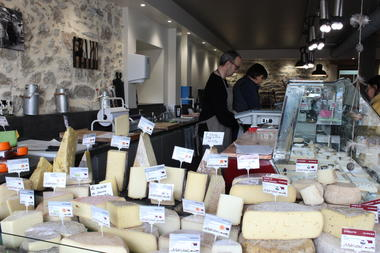 Fromagerie Marzac
