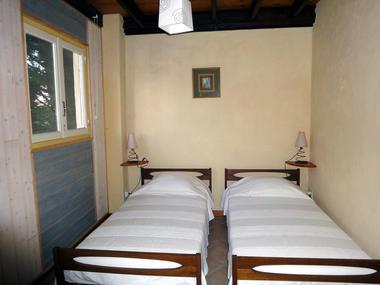 Gite Le Figuier  Saint Frajou Chambre 2 Tourisme Saint Gaudens