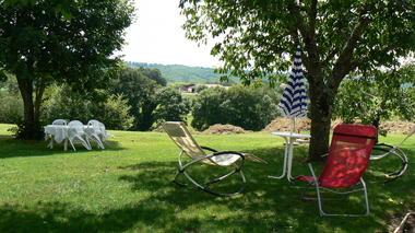 Gîte le Mot Saint Pé Delbosc - Saint Gaudens - Haute Garonne 8