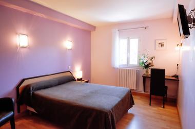 Hotel du Lauragais 5 VILLEFRANCHE DE LAURAGAIS