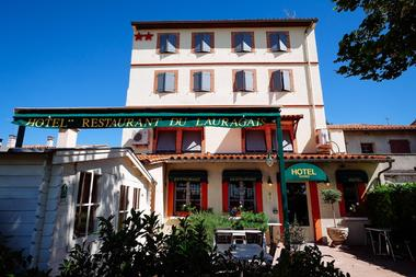Hotel du Lauragais 2 VILLEFRANCHE DE LAURAGAIS