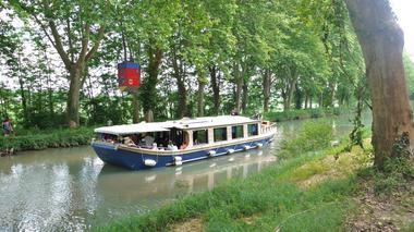 La Gabare Val de Garonne