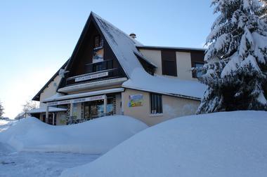 Pyrenees ski 7 MOURTIS