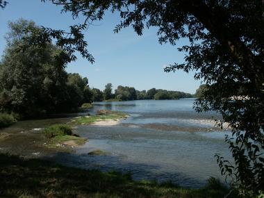 Parc du Confluent 1 PORTET
