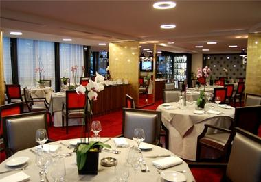Restaurant Hotel Palladia TOULOUSE RN